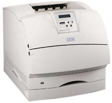 IBM Infoprint 1332N Workgroup Laser Printer