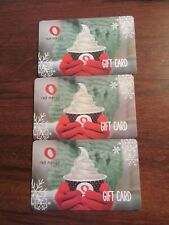 Red Mango Gift Cards $27