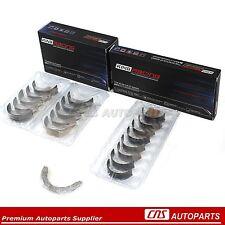 King Xp Race Performance Main Rod Bearing Set Acura Honda B16A B17A1 B18A1 B18B1