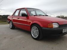 Ford Orion classic car