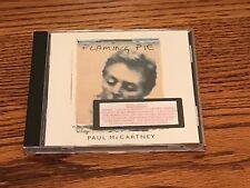 PAUL McCARTNEY FLAMING PIE PROMO CD  1997