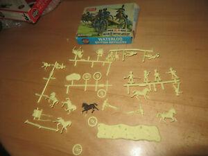 ~*~Airfix - Waterloo British Artillery HO ~*~