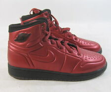 AJ1 Anodized (Gs) Big Kid'S Basketball Sneakers 414794 602 Size 6.5Y