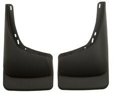 Husky CUSTOM Mud Guards - Rear Pair - 57091 - Dodge Dakota 2005-2011