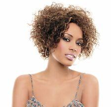 Sleek 100% Human Hair Wig WHITNEY With Free Wig Cap