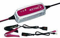CTEK XC 0.8 Ladegerät 6 Volt Oldtimer Batterielade-Gerät