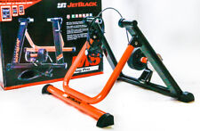 JetBlack M5 Mag Pro Magnetic Indoor Bike Exercise Cycling Trainer JBT-M5PRO NEW