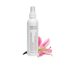 Timeless By Pevonia Soothing Eye Lotion all Skin Types 8.5 FL OZ.