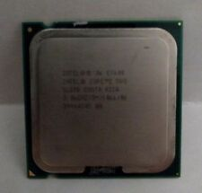Intel Core 2 Duo E7600@3.06GHZ - Tested And Functional