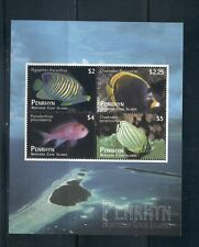 Penrhyn #513  (2012 Fish sheet - medium values) VFMNH CV $22.00