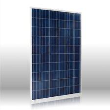 250W *255W* Large Solar Panel for Battery Motorhome Caravan Boat Camper, 12/24V