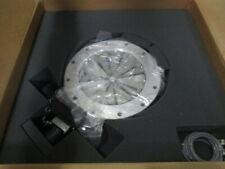 MeiVac VQ-200-ISO-U-SM Vari-Q Throttling Throttle Valve w// 150-3 Drive Motor