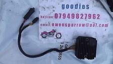 bmw f650 gs dakar cs regulater recifire regrec reg rec full bike in stock