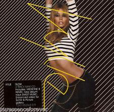 KYLIE MINOGUE - Slow (UK 4 Track Enh CD Single Pt 2)