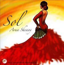 Sol [EP] by Arun Shenoy (CD, 2010, Arun Shenoy) NEW Free Shipping SEALED