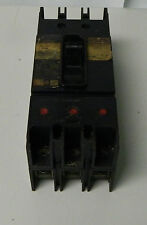Westinghouse 225A Circuit Breaker, # CD3225, 600V, Used,  Warranty