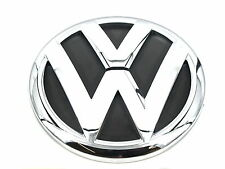 Genuine New VW VOLKSWAGEN REAR DOOR BADGE Emblem For Caddy 2010+ Life Maxi