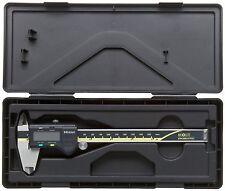 "Mitutoyo Digital Caliper Vernier 500-196-30 Inch/Metric 0-6"" +/-0.001"" 150mm NEW"