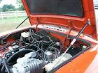 1972 - '80 MGB Bonnet/Hood Lift Kit AND Trunk/Boot Lift Kit Struts Springs Props
