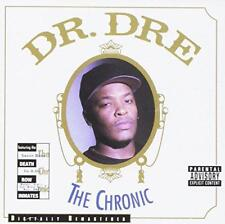 Dr Dre - The Chronic (Explicit) (NEW CD)