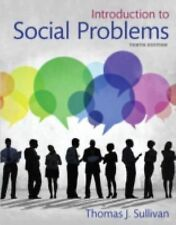 Introduction to Social Problems by Thomas J. Sullivan (2014, Paperback)