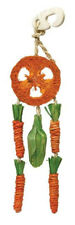 ROSEWOOD 19709 Boredom Breaker Carrot Dream Catcher