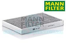 Mann Hummel Interior AIR CABINA filtro antipolline Qualità Oe Ricambio CUK 3037