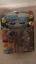 Star Trek Next Generation Commander Laforge als ein Tarchannen 3 Alien Neu t67