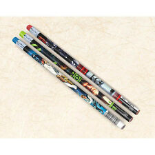 STAR WARS Classic PENCILS (12) ~ Birthday Party School Supplies Favor Stationery