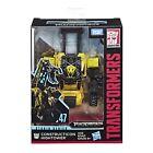 Transformers Studio Series 69 Devastator Long Haul Overload Hightower Scavenger