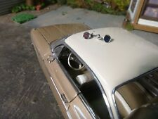 1:24 west coast precision diecast 1961 / 1962 side mirrors