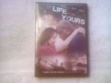 My Life for Yours (DVD, 2017) SKU 4807