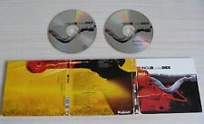 RARE 2 CD ALBUM DIGIPACK INGLER METAENDS HARDCORE 1994 1997 + LIVE VERDUN