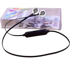 Anime Naruto Sport Bluetooth Earphone Wireless Headphone Bass Stereo Headset NEW