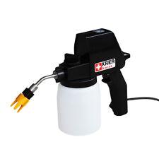 Krea Swiss LM 25 multiSPRAY+ Electric Food Spray Gun, EU Voltage, UK PLUG