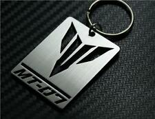 MT 07 Keyring Schlüsselring porte-clés keychain MOTORBIKE 698 SPORT WARRIOR ABS