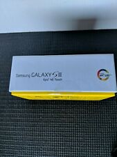Samsung Galaxy S2  ( BLACK ) Unlocked
