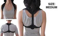 Armstrong Amerika Posture Corrector Clavicle Support Shoulder Brace [MEDIUM]