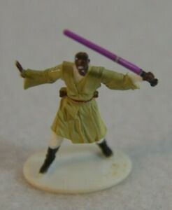 Stars Wars Epic Duels Replacement Piece Mace Windu