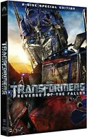 Transformers: Revenge of the Fallen (DVD Special Edition 2 Disc Set Bilingual)