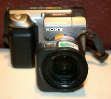Sony Digital Mavica FD91 Camera 1024 X 768 ~115