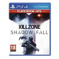 Killzone Shadow Fall PS4 - Jeu pour Sony Playstation 4 Playstation Hits Neuf