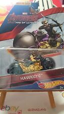 hot wheels Avengers Hawkeye Moto (9987)