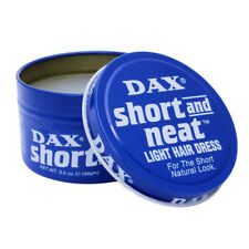 Dax Short and Neat Blue 3.5oz