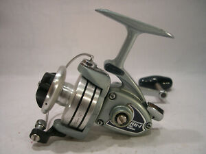 OLYMPIC HM-4 SPINNING REEL - MADE IN JAPAN
