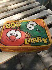 Vintage Veggie Tales Lunch Bag