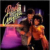 RENE & ANGELA : STREET CALLED DESIRE & MORE (CD) Sealed