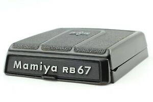【NEAR MINT】 Mamiya RB67 Waist Level Finder For Pro S SD From JAPAN #325