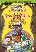 Rugrats Tales From The Crib: Snow White (DVD,2005)