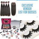 Online Boutique Startup Top Vendor List Hair, Makeup, Lashes, Handbags Jewellery